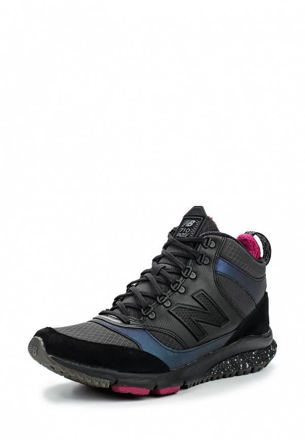 ea000edfb Кроссовки New Balance WVL710 (черный) (WVL710HB) для женщин купить ...