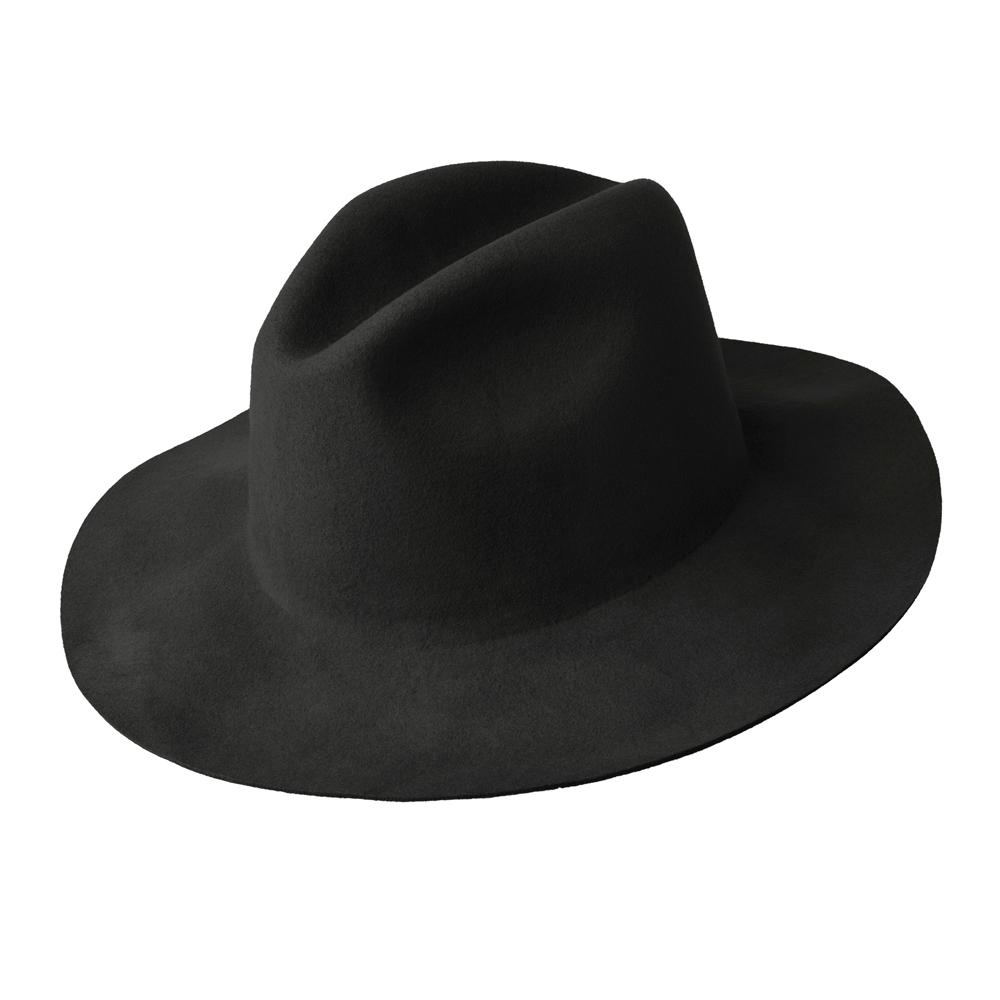 014d7fb15936 Шляпа BAILEY арт. 70600BH INGLIS (черный)